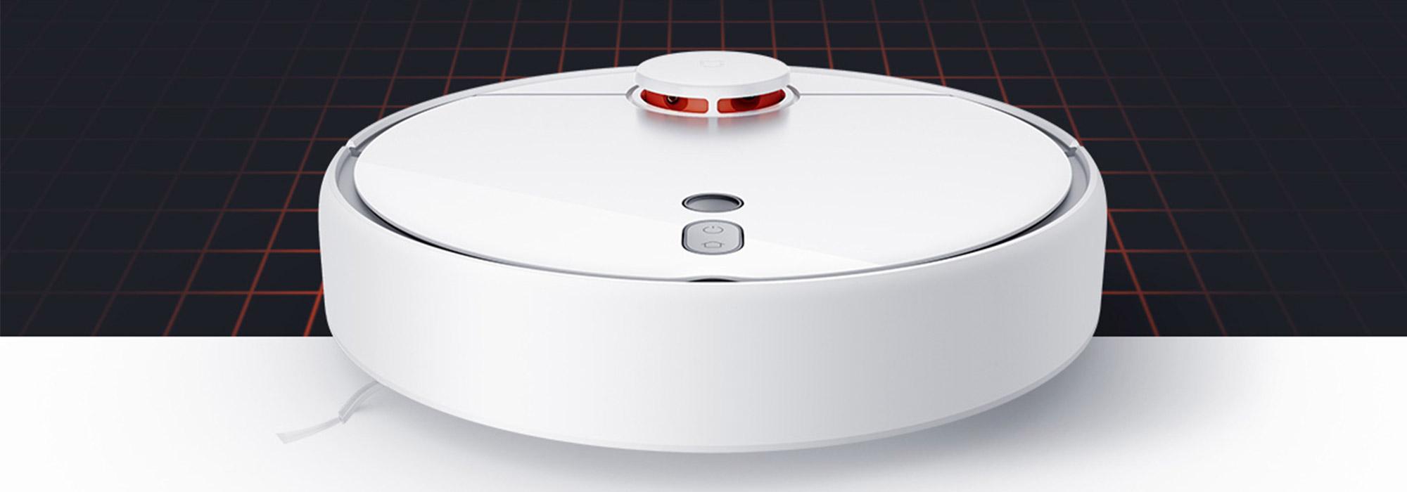 Mi Robot 1S – neuer Saugroboter von Xiaomi