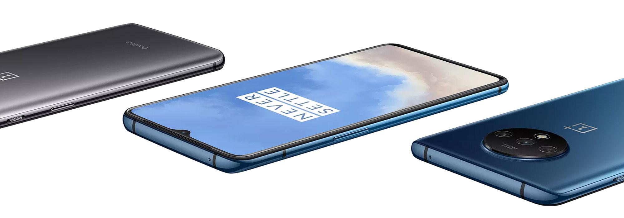 OnePlus 7T – Flagship-Killer mit 90Hz-Display