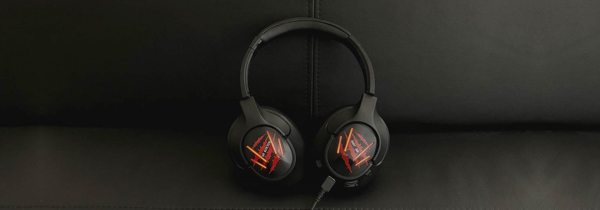 EKSA Air Joy Pro 7.1 Gaming-Headset im Test