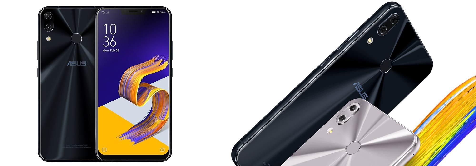 ASUS ZenFone 5: Günstiges Smartphone mit NFC im Test