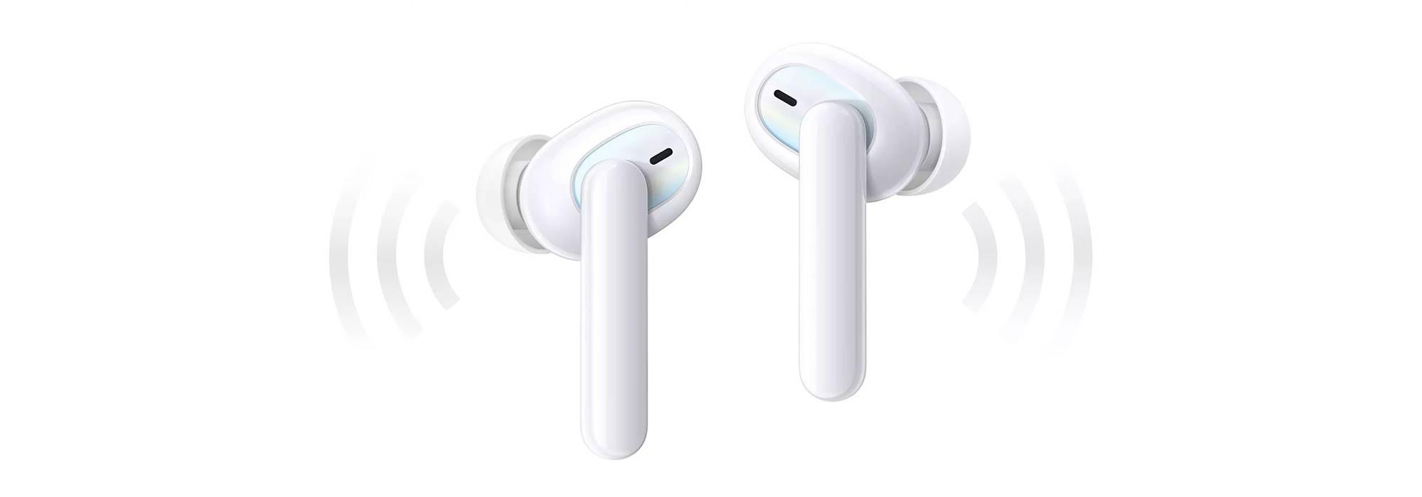 OPPO Enco W51 Bluetooth-Kopfhörer: Test, Einschätzung & mehr