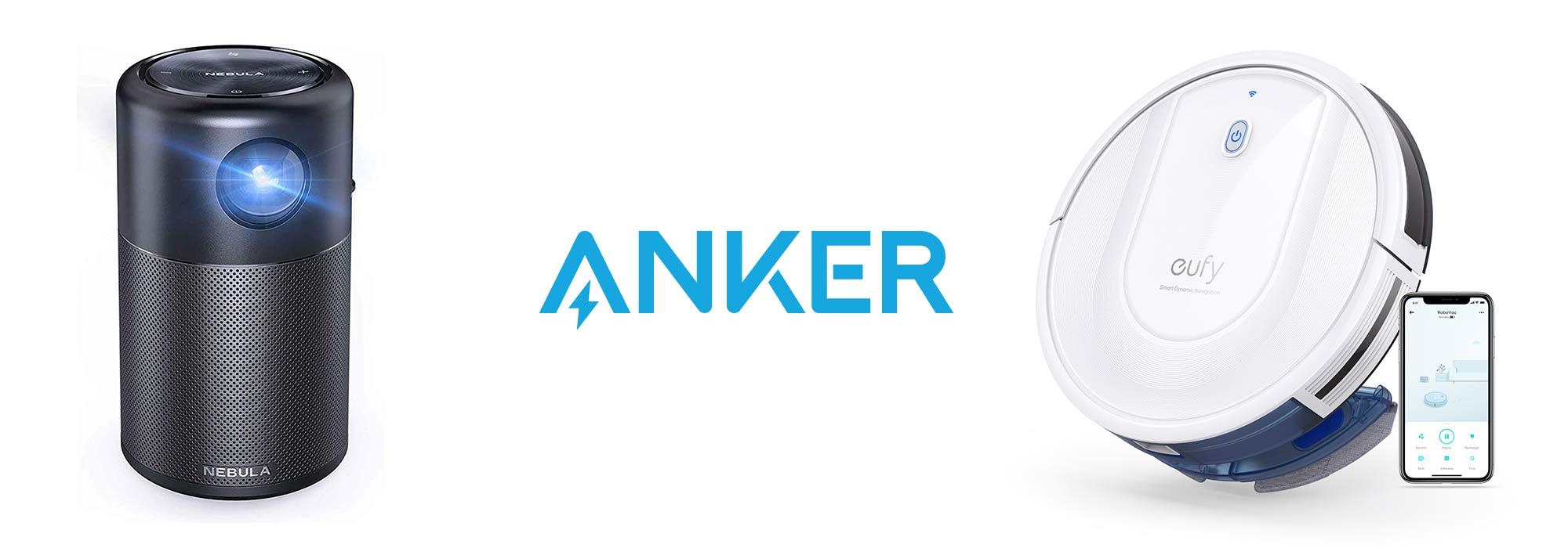 Anker bietet tolle Angebote zum Prime Day 2020